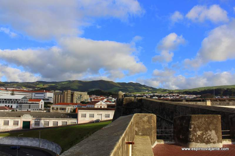 Fortaleza de São Sebastião Terceira
