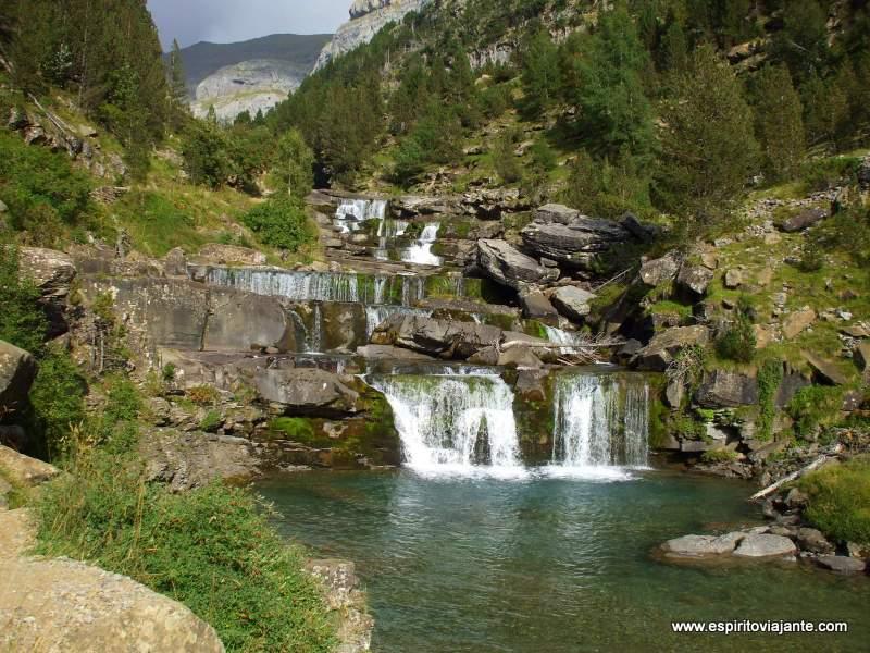 Vale de Ordesa Pirineus e Monte Perdido