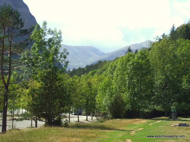 Parque Pradera de Ordesa Pirineus