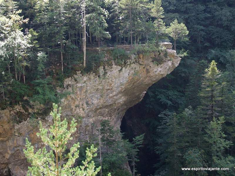 Vale da Ordesa Monte Perdido Turismo