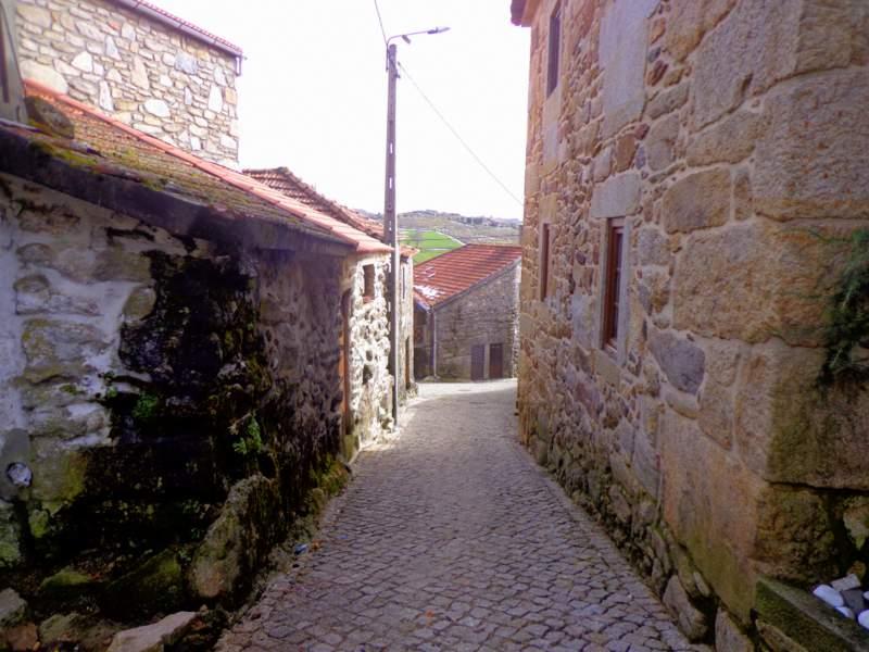 Peneda Gerês Turismo Pitões das Júnias