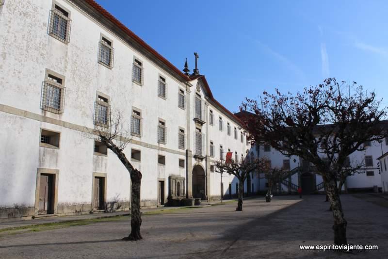 Mosteiro de Arouca Fotos