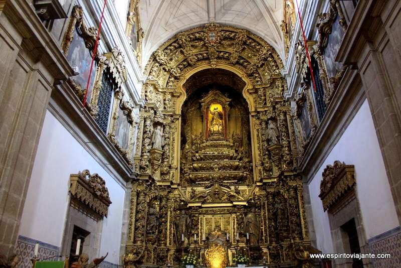 Mosteiro de Arouca Monumento Nacional