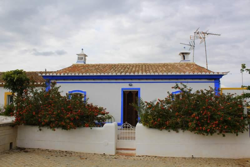 Aldeia de Cacela Velha Algarve
