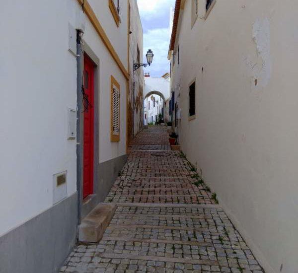 Cidade de Albufeira Algarve