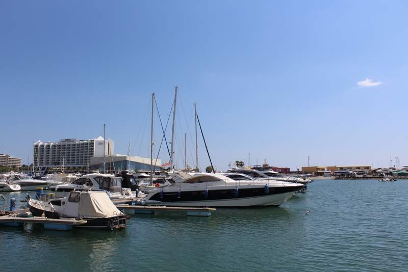 Fotos Vilamoura Algarve