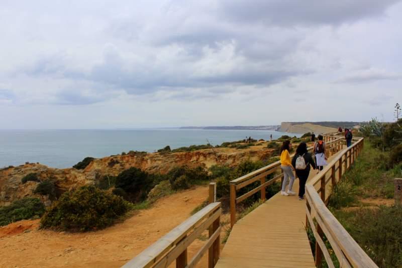 Passadiços Algarve