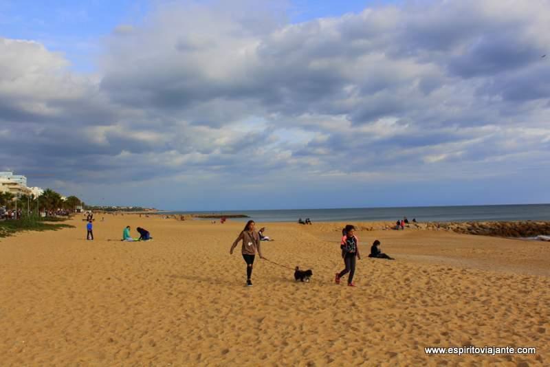 Quando Visitar Algarve