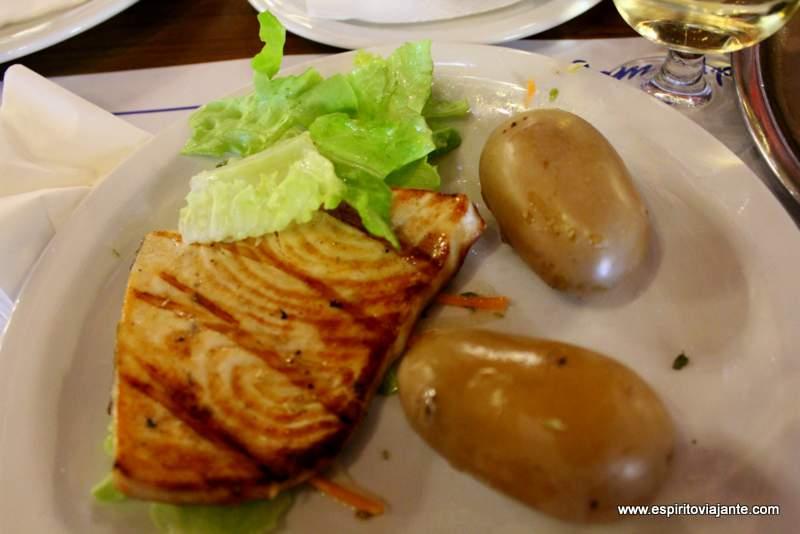 Fotos Gastronomia Algarve