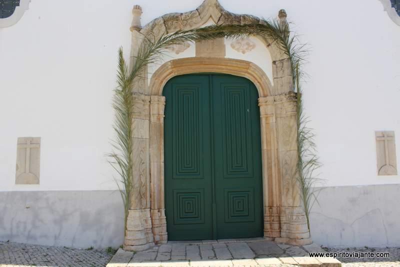 Património Arquitectónico Alte Algarve