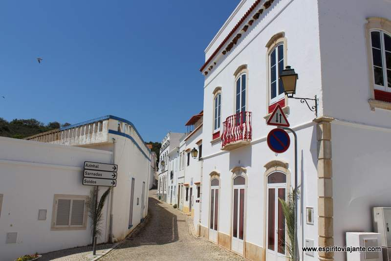 Aldeia de Alte Algarve