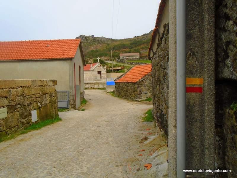 Percursos pedestres Cabeceiras de Basto