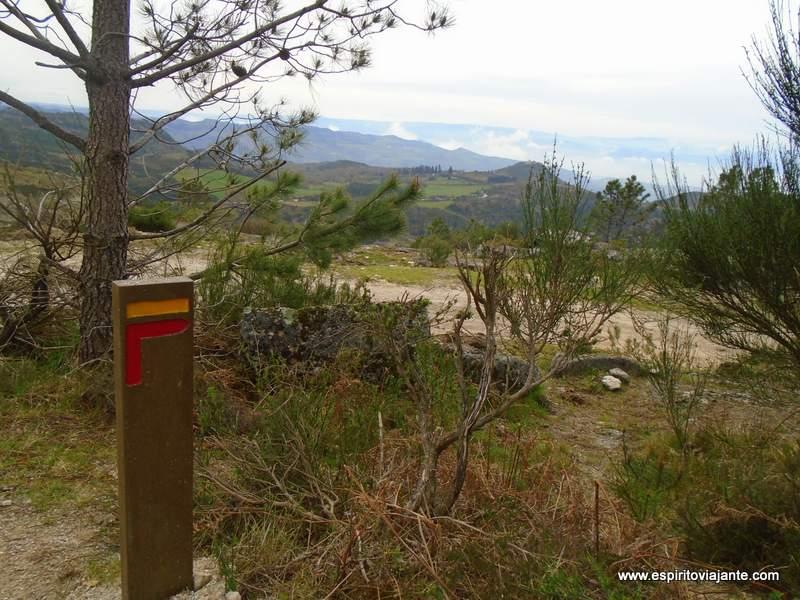 Fotos Trilhos Cabeceiras de Basto Portugal
