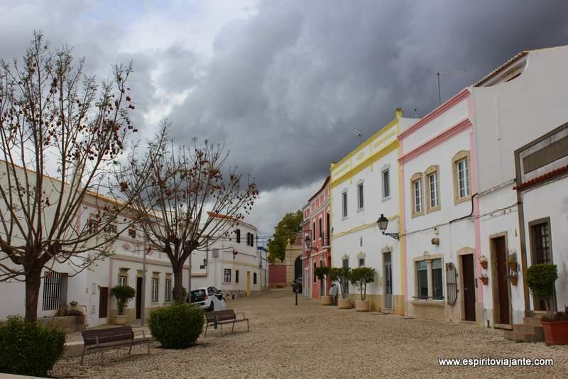 Fotos aldeia de Estói