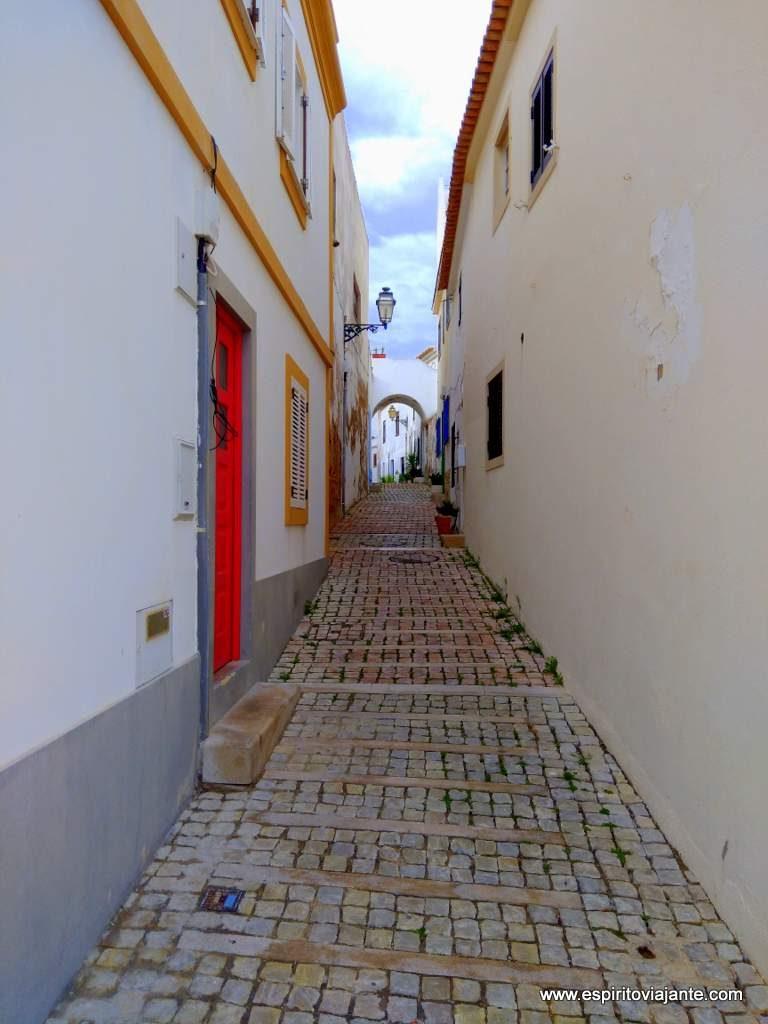Turismo Albufeira Algarve
