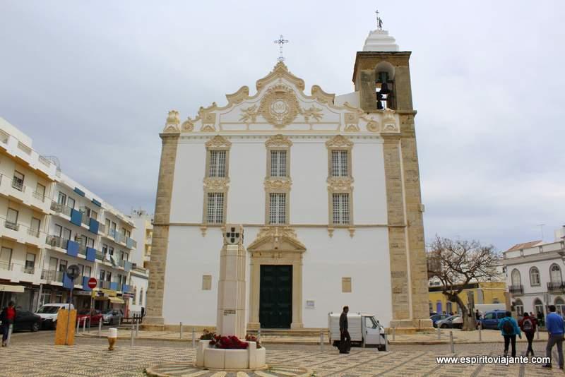 Turismo Olhão Algarve