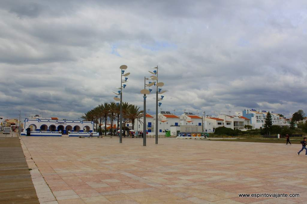 Praias Algarve Portugal