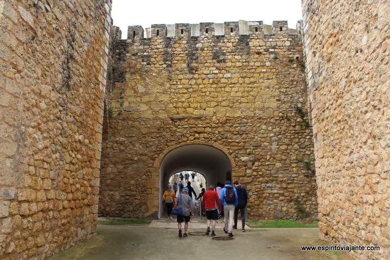 Muralhas de Lagos Algarve