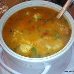 Gastronomia Apulia Esposende