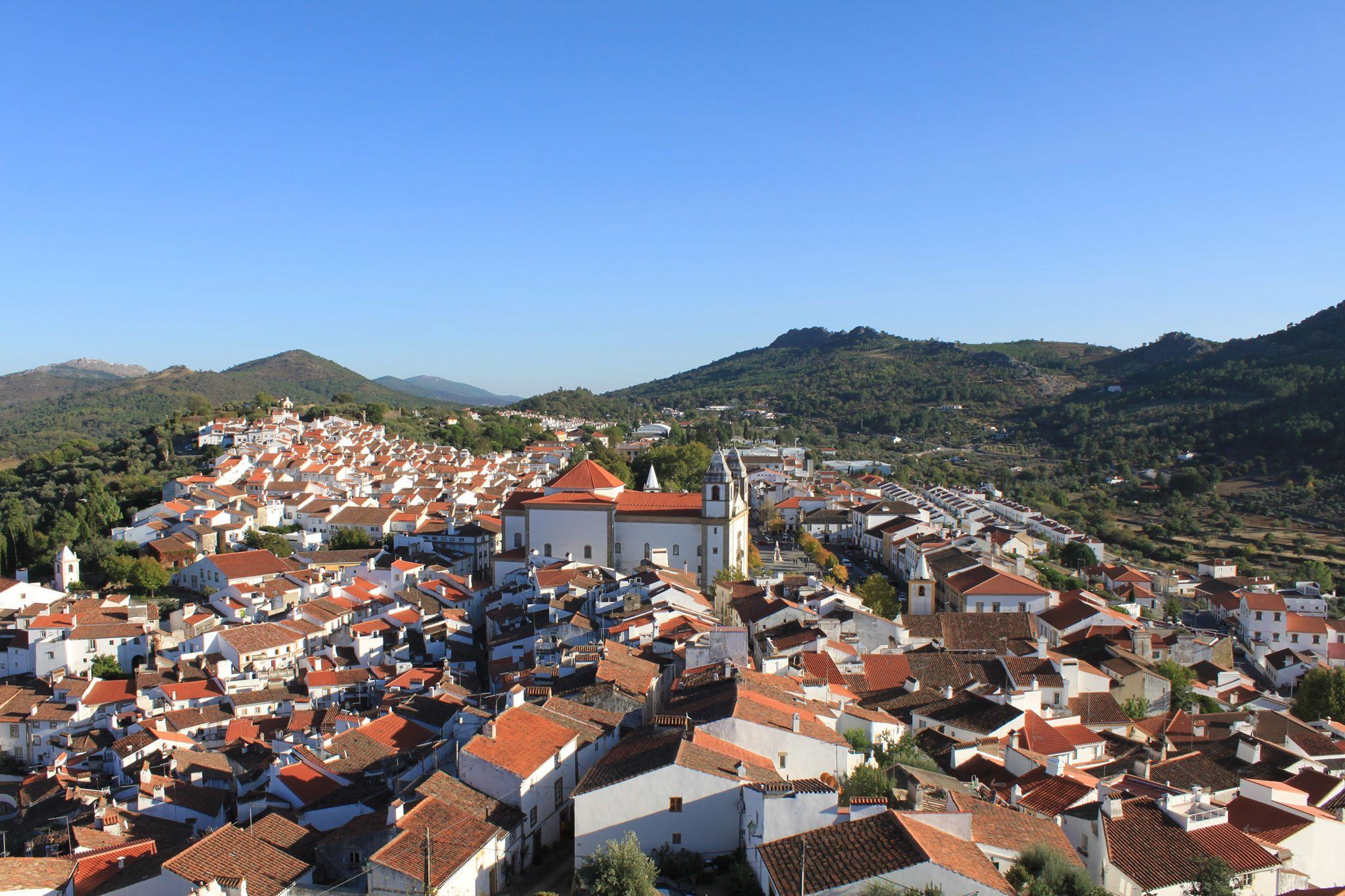 Castelo de Vide Alentejo