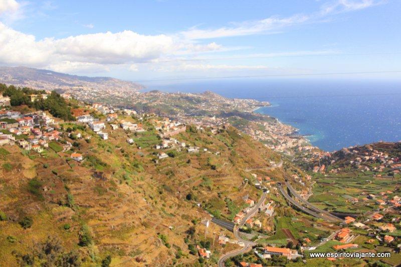 Paisagens Ilha da Madeira