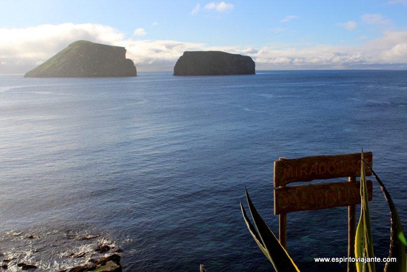 Miradouros Terceira Açores