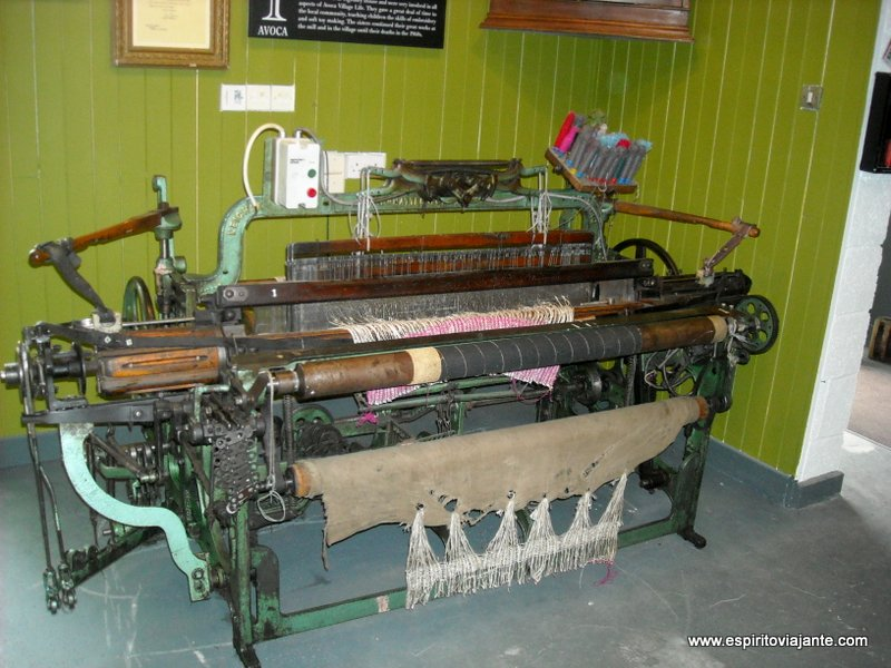 Avoca Mill Ireland
