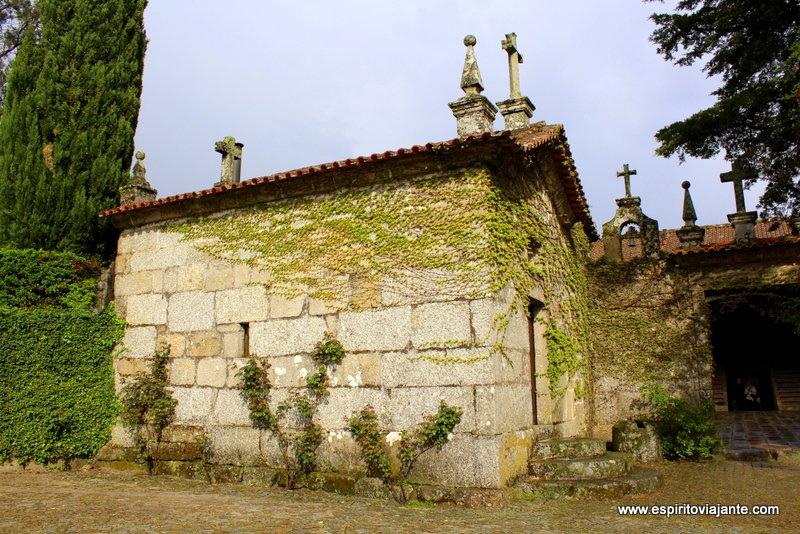 Capela Casa de Tormes