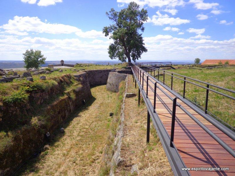 Castelo Aldeia Histórica de Almeida