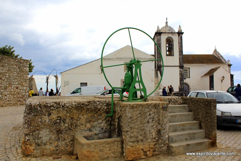 Cisterna Algarve