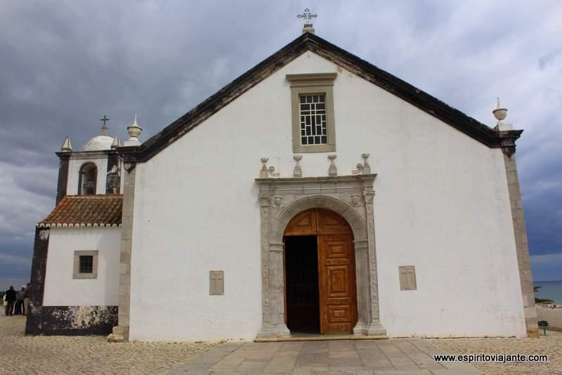 Igreja Nossa Senhora da Assunção Cacela Velha