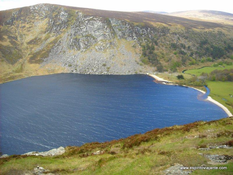Lago Tay - Parque Nacional de Wicklow - Irlanda