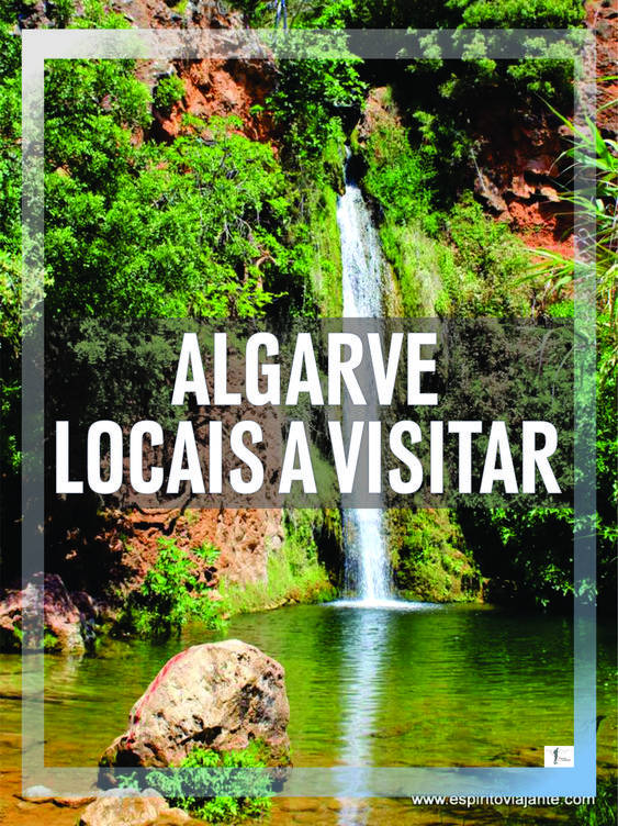 Pinterst Algarve Turismo
