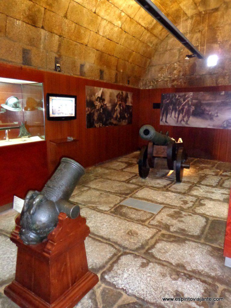 Museu Militar Almeida