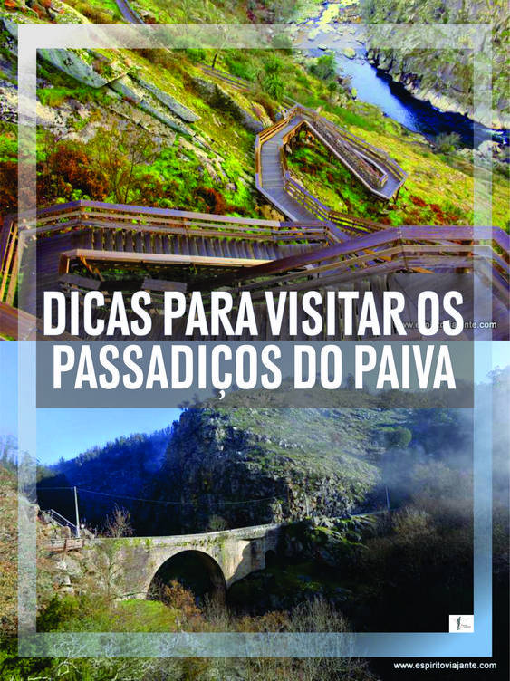 Passadiços do Paiva Pinterest