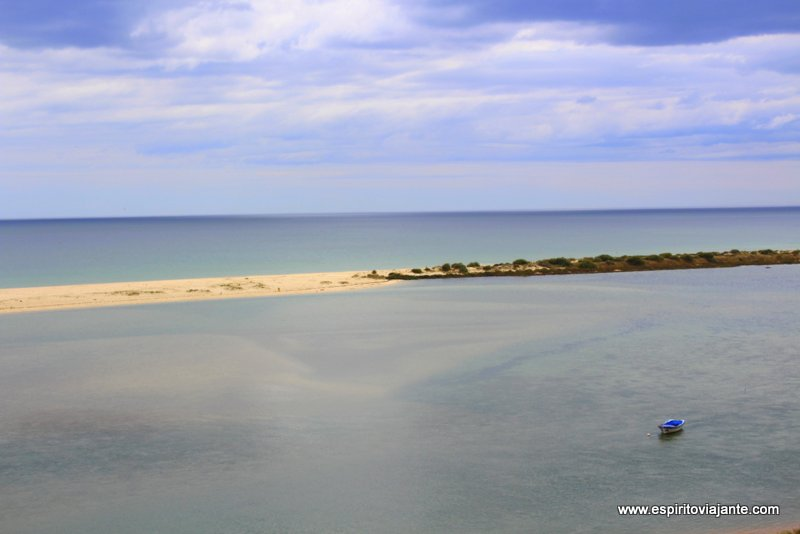 Praias Algarve Ria Formosa