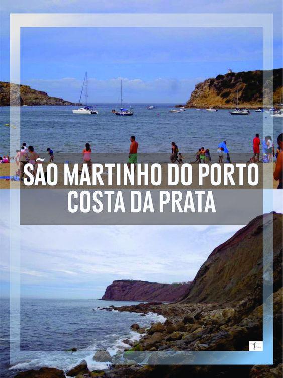 São Martinho do Porto Portugal