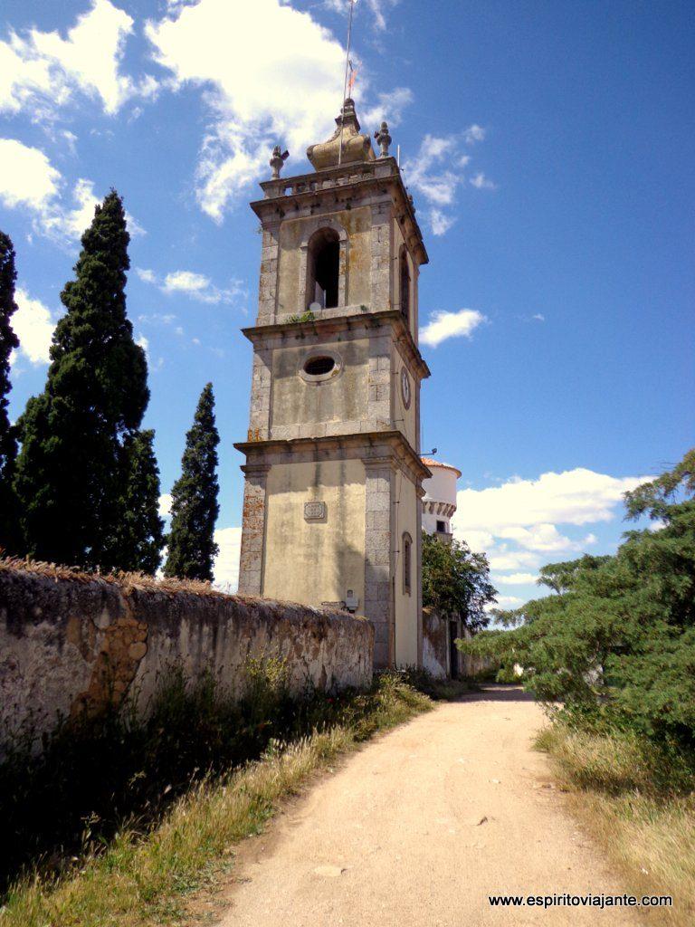 Torre do Relógio Vila de Almeida