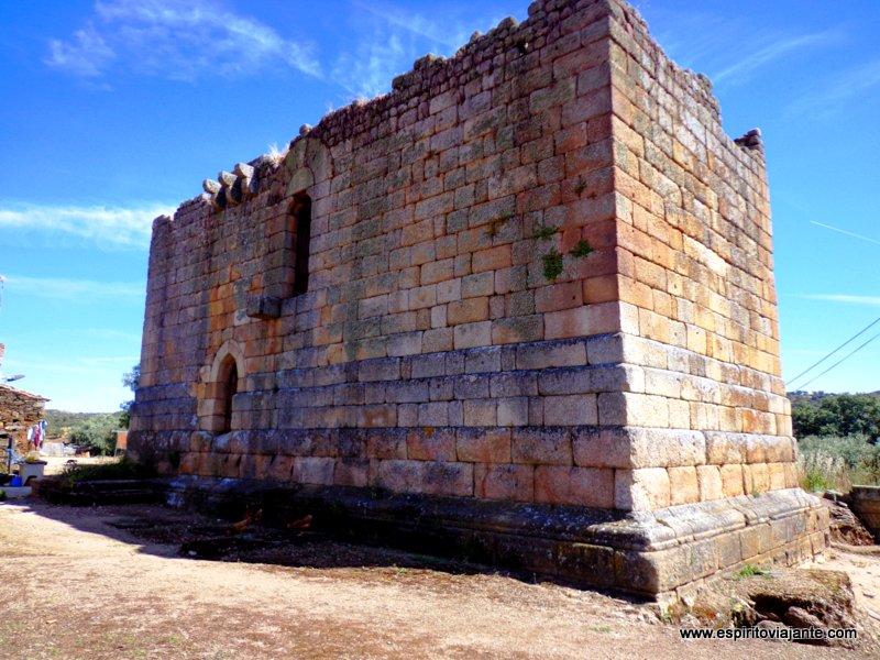 Torre dos Templários Idanha a Velha