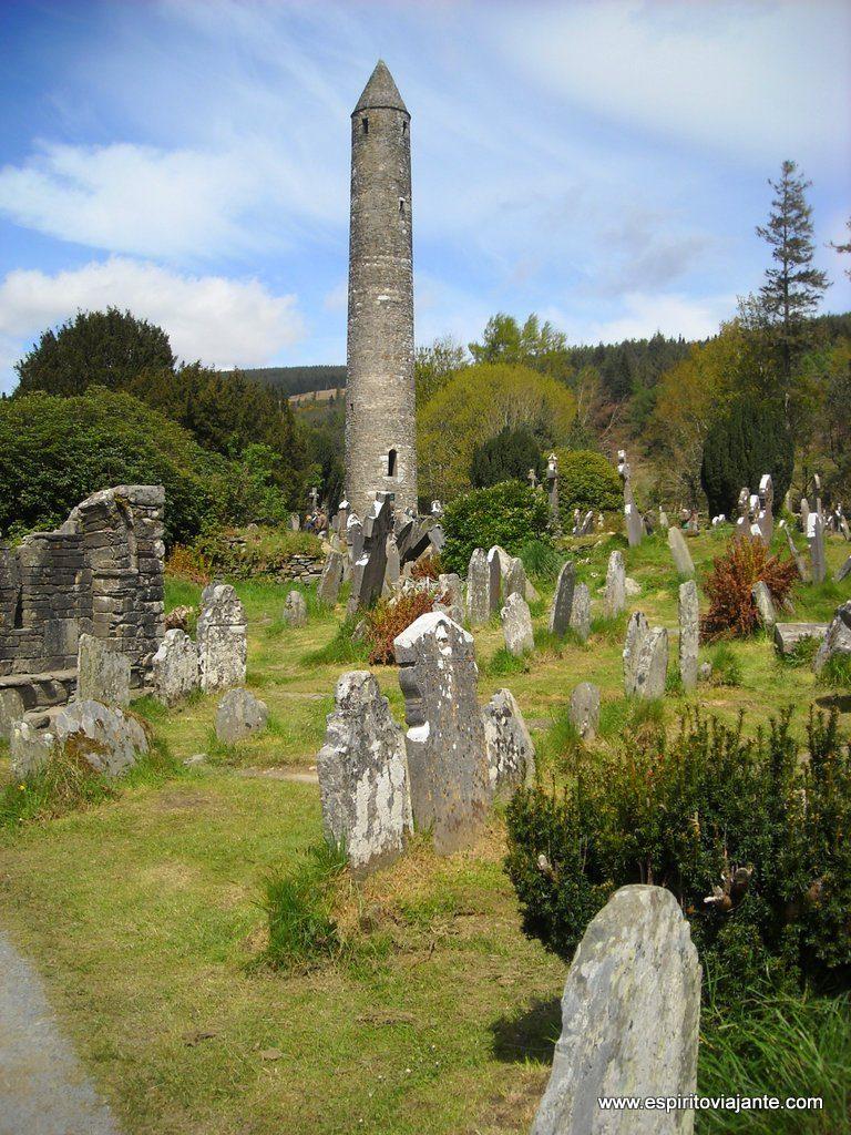Glendalough Wicklow