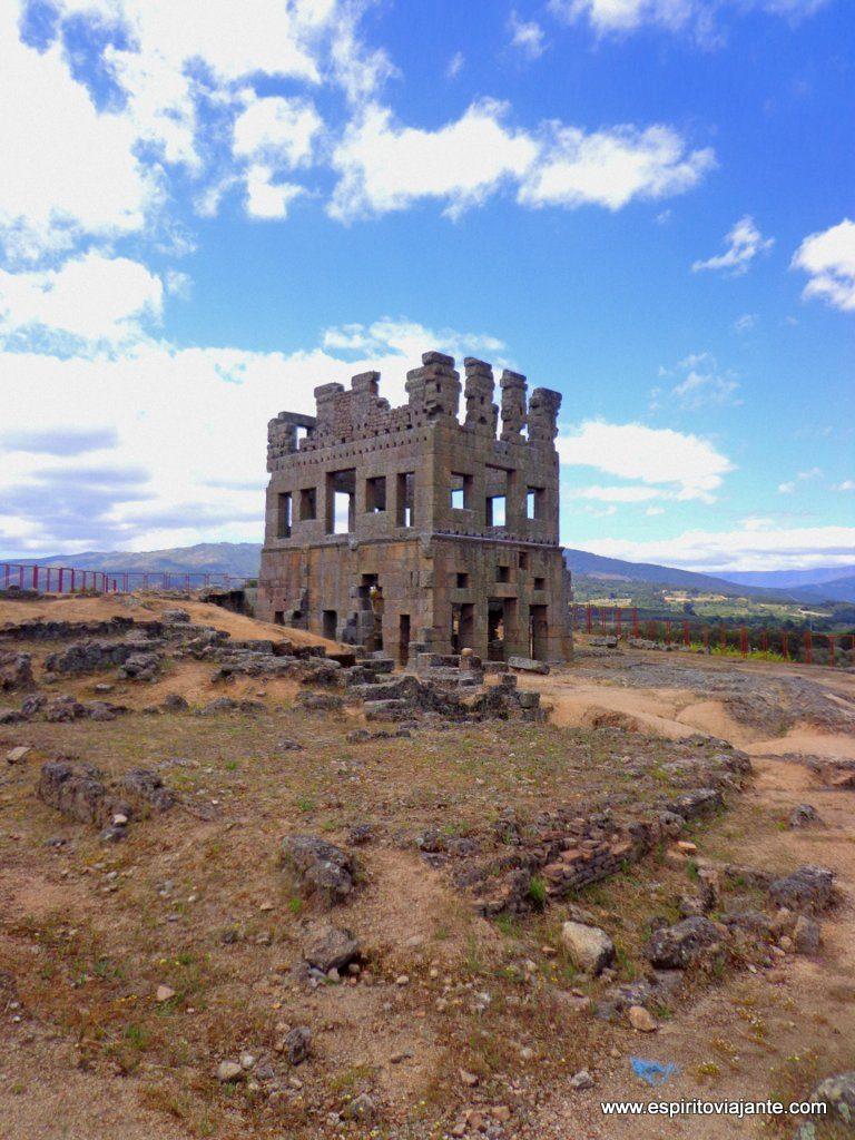 O que visitar Aldeias Históricas