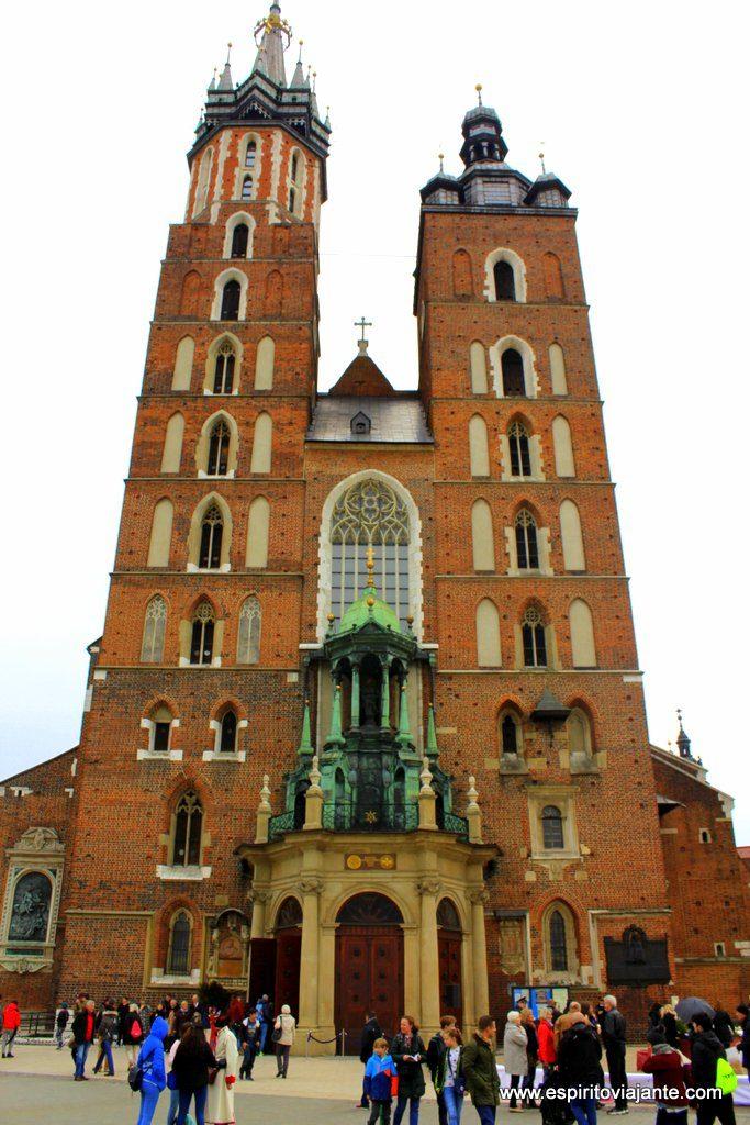 Turismo Cracóvia