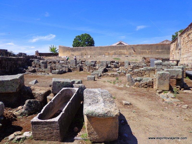 Fotos Arqueologia Portugal