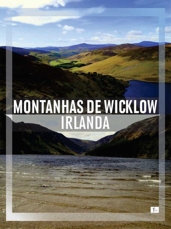 Wicklow Irlanda