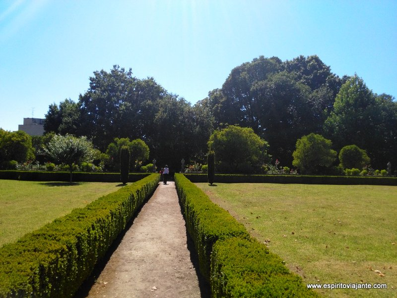 Jardins Palácio dos Biscaínhos