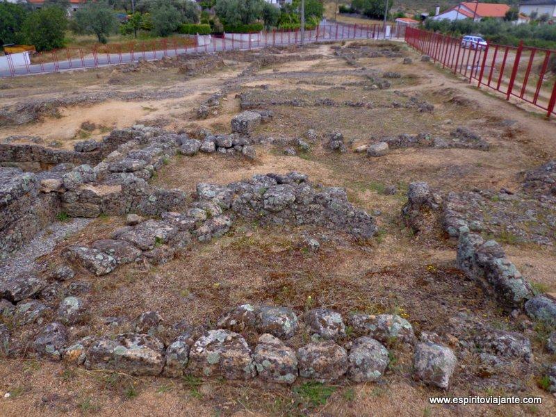 Sítios arqueológicos Belmonte