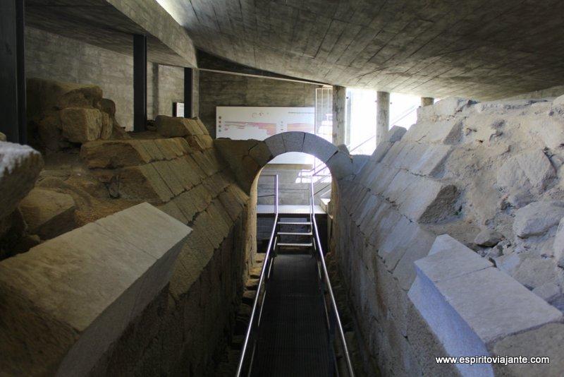 Arqueologia Melgaço