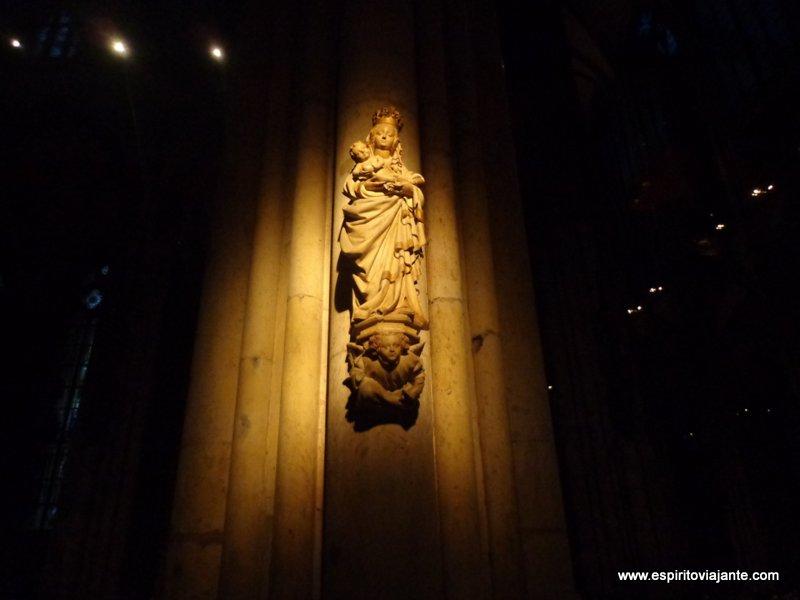 Catedral de Colonia Fotos