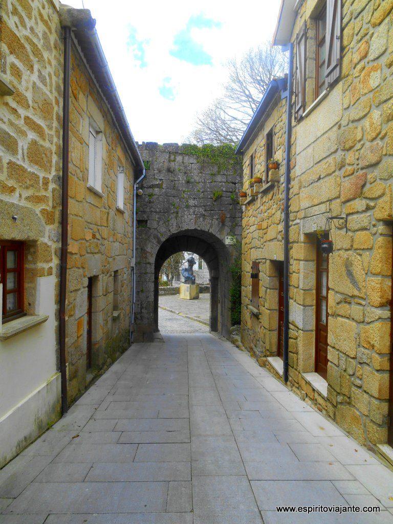 Centro Histórico Melgaço