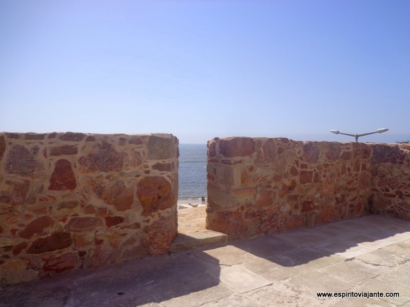 Fortaleza de Buarcos